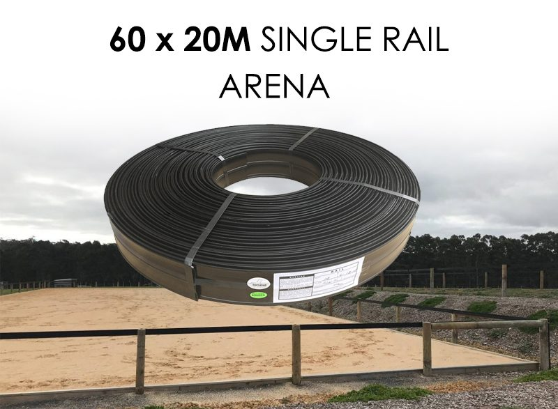 60 Arena Package