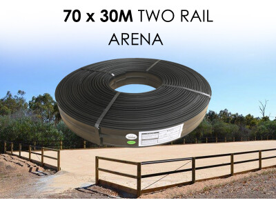 two 70 Arena Package