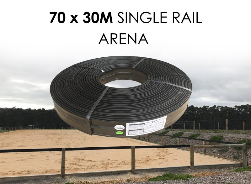 three 70 arena package