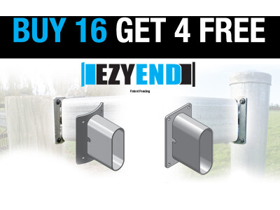 EzyEnd Special Offer